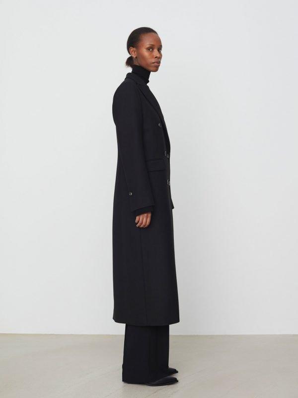 Day Birger & Mikkelsen Ebba Double Wool Twill Coat