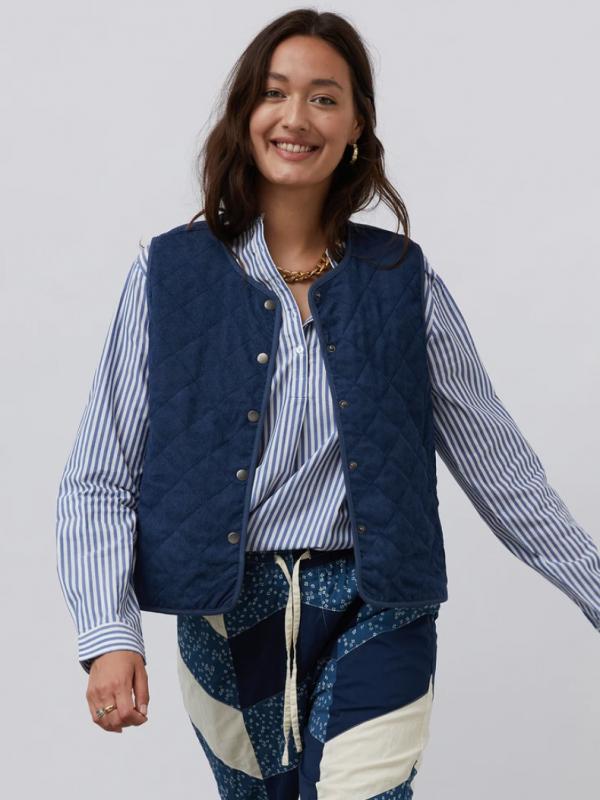 Lolly's Laundry Viggo Vest