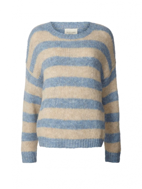 Lolly's Laundry Terry Jumper Blue