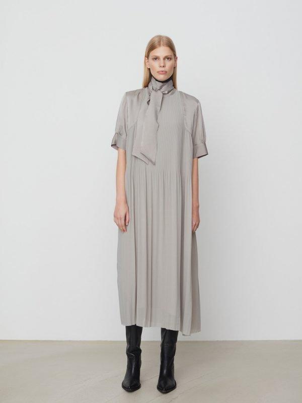 Day Birger & Mikkelsen Abby Mourning Dove Dress