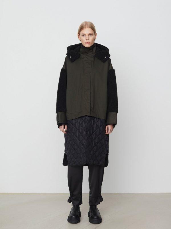 Day Birger & Mikkelsen Barbara Quilt Coat