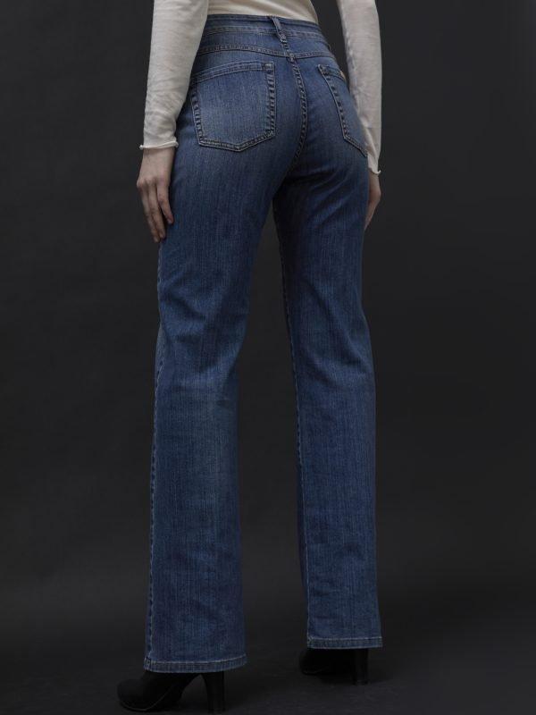 i Blues Febo 5 Pocket Bootcut Jeans