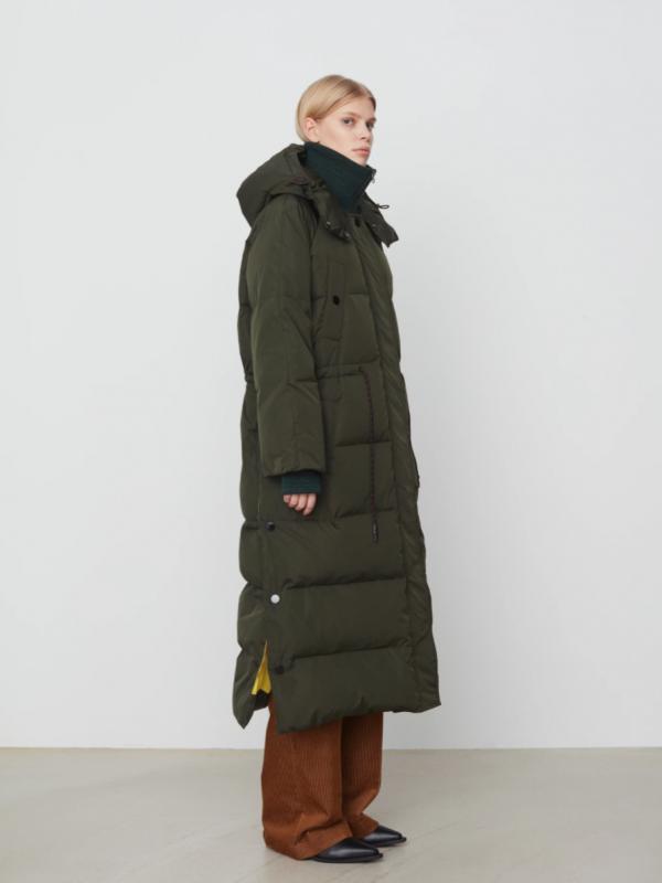 Day Birger & Mikkelsen Edward Long Coat