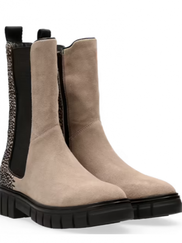 Maruti Suede Chelsea Boots