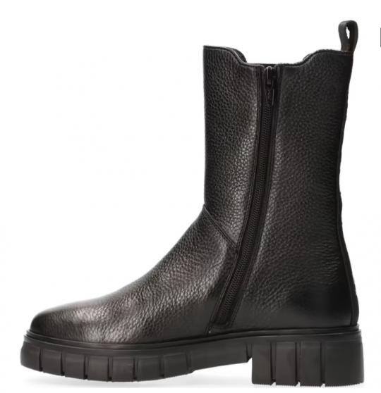 Maruti Leather Chelsea Boots