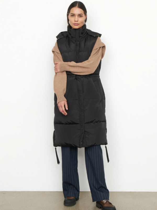Second Female Buffie Waistcoat