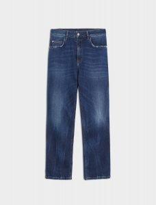 i Blues Goccia 5 Pocket Boyfriend Jeans