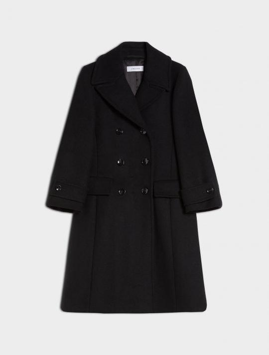 i Blues Romolo Black Coat