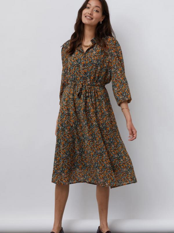 Lolly's Laundry Dita Shirt Dress
