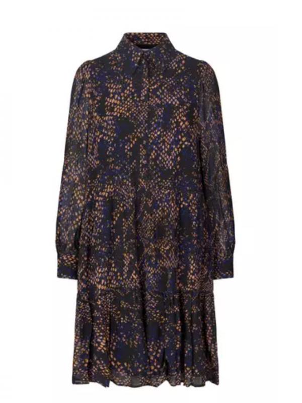 Second Female Florette Dress
