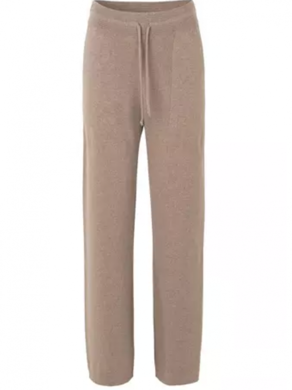 Second Female Orely Knit Straight Pants
