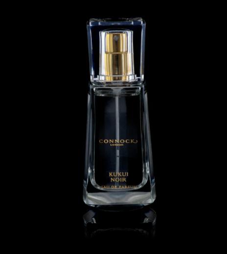 Connock London Kukri Noir Perfume 30ml