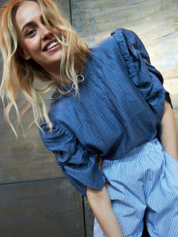 Lolly's Laundry Lou Blouse
